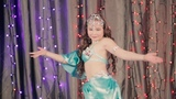 Александра Куликова - Танец живота - Маскарад 2018 с Тиграном Петросяном