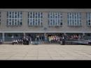 Флэшмоб-2016.Учителя зажигают с детьми.Могилев СШ №32