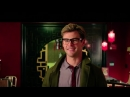 THE SEXIEST NERD Ghostbusters (2016) - Kevin the Receptionist Scene
