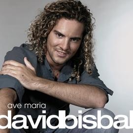 David Bisbal альбом Ave María