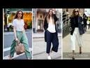 Модные брюки 2018 года для женщин 35-55 лет/Fancy pants 2018 for women 35-55 years