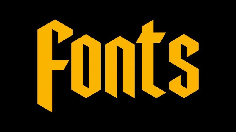 FONTastic Performance (or Number One Problem with FONTS)
