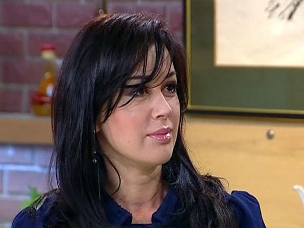 Гость Анастасия Заворотнюк Смак Выпуск от22 01 2011
