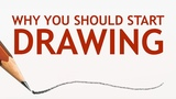 Why You Should Start Drawing