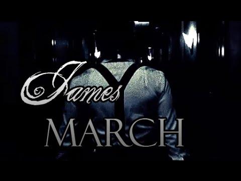 █ ▌AHS Hotel 「James March」