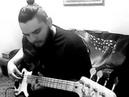 Сплин Романс Bass Fingerstyle