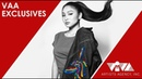 EXCLUSIVE NADINE LUSTRE SHINES ON HER LATEST F H CAMPAIGN SHOOT