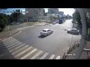20 07 2018 ДТП Майкоп ул Ленина Пионерская 1