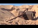 На острове Большой Тютерс обнаружен бункер времен Великой Отечественной войны