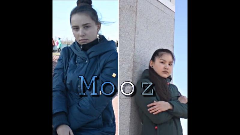 Ninety One - Mooz | cover Alina Ginevich Balzhan