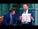Губернаторов вызвали на ковер - Азбука Уральских Пельменей Б - Уральские Пельмени 2018