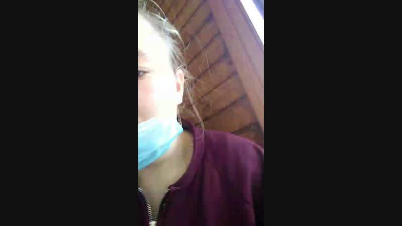 Таня Буркова - Live