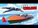 МИССИЯ НЕВЫПОЛНИМА! ПАРНЫЙ ПАРКУР! - GTA 5 ONLINE ( ГТА 5 ОНЛАЙН )