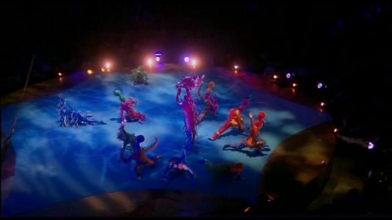 CirqueDuSoleil 2002 Varekai