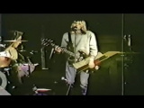Nirvana - Big Cheese (Live In Evergreen State College Television Studios, Olympia, WA, 20.031990)