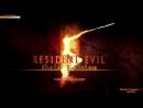 Стрим RESIDENT EVIL 5 с N9iKeN
