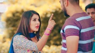 Downtown l Romantic Latest Love Story(Attitude) - Guru Randhawa Punjabi - New Hit Love Songs 2019
