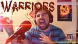Imagine Dragons - Warriors - (Cover by Caleb Hyles)