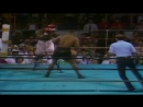 Mike Tyson Crushes Marvis Frazier