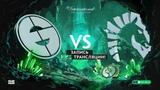 Evil Geniuses vs Team Liquid - Game 1, Group B - The International 2018