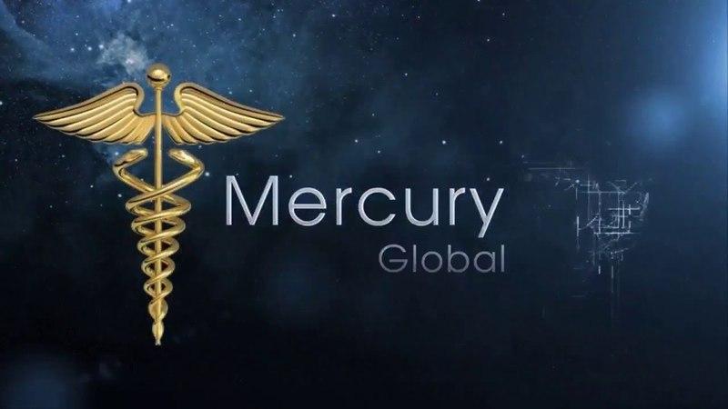 Речь Дмитрия Васадина на пятилетнем юбилее Меркурия 2018г