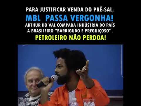 MamaeFalei do MBL desqualifica trabalhadores brasileiros e passa vergonha