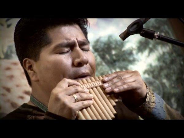 Danza Quimbaya, DVD Herencia (2013)