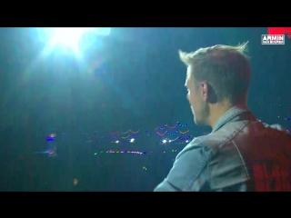 Armin van Buuren feat. James Newman - Therapy (Leo Reyes Remix)