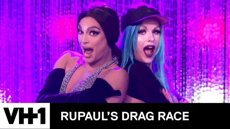 Kardashian The Musical RuVealed   RuPaul's Drag Race Season 9   Now on VH1