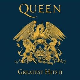 Queen альбом Greatest Hits II