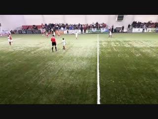 ARENA 1 WINTER CUP-2019 СПАРТАК - АЛЬТАИР
