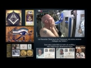 ISS Raumstation Astronaut Alexander Gerst Betrug NASA ESA Freimaurer