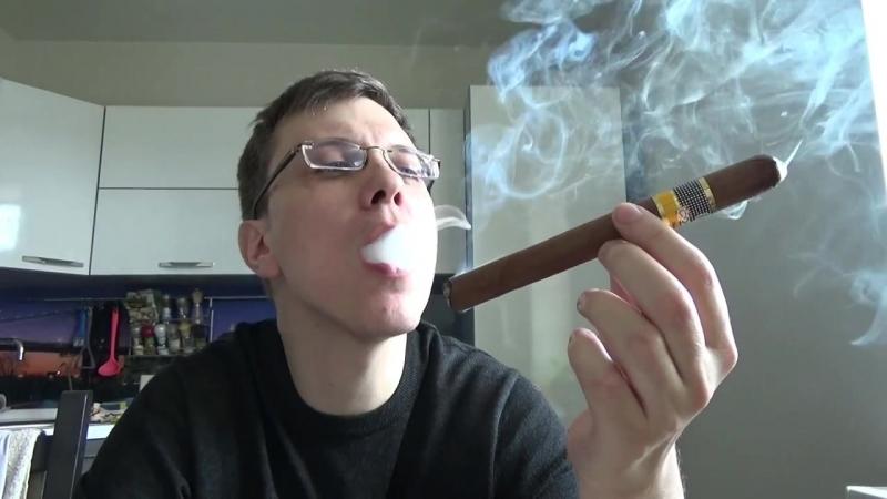 Дегустация сигары Cohiba Esplendidos