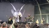 Underoath - Rapture ( directo ) in Download Festival Madrid 2018