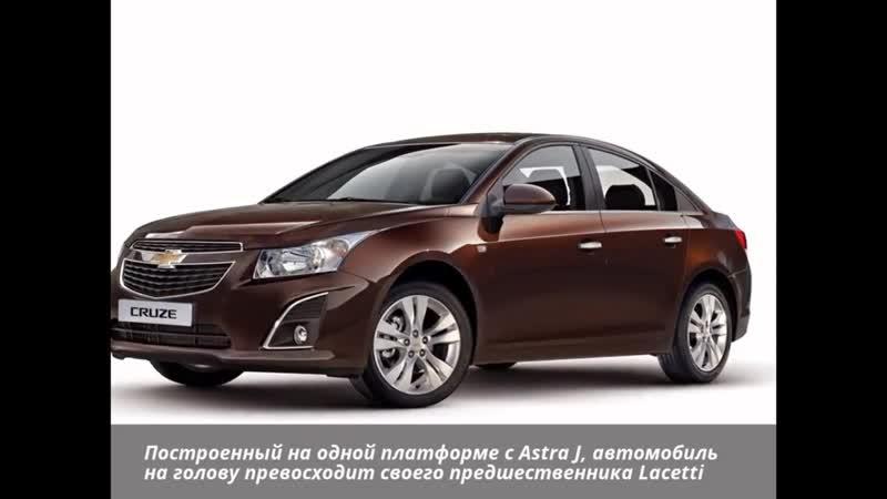 Премьера ! Топ-10 седанов от 500 000 до 1 000 000 рублей !