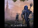 The Elder Scrolls Online: Summerset - Официальный релизный трейлер геймплея