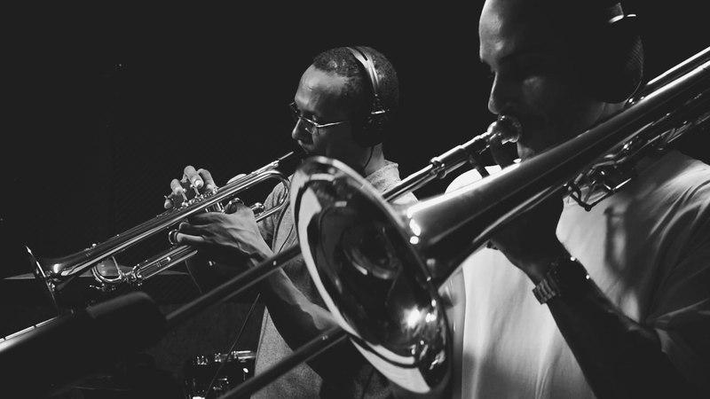 Leandro Abreu - Spring Yard Zone Jazz Arrangement - Sonic The Hedgehog