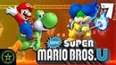 Gavin's Honker - New Super Mario Bros jUly (7)   Let's Play