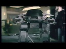 Съёмки фильма Робокоп. Спецэффекты 1987