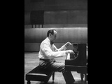 Vladimir Horowitz - unreleased Liszt Sonata (live 1946)