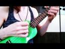 Укулеле - игрушка для гитариста