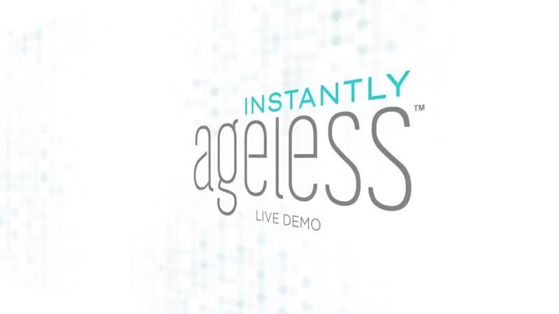 Jeunesse Instantly Ageless Жанес Глобал.mp4