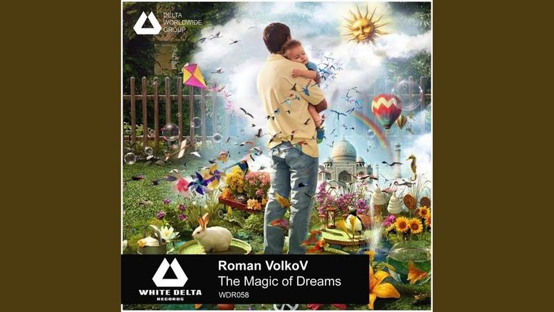 Roman Volkov Fantastic Unison Original Mix