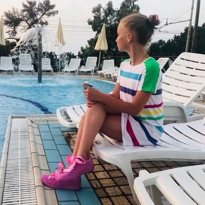 Екатерина Барулина