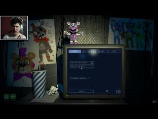 [windy31] НАСТОЯЩИЙ FNAF 6! - Five Nights at Freddy's 6 - ФНАФ 6 ПИЦЦЕРИЯ