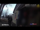 This cop grew up in the hood; Tells teen to throw hands and that he wont arrest him after it