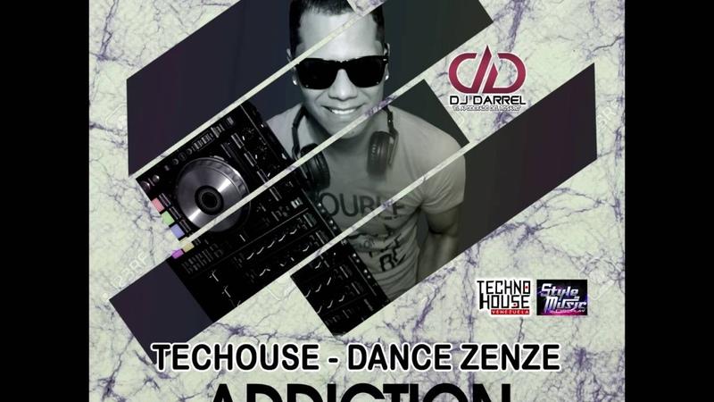 ORIGINAL TECHNO HOUSE -DANCE ZENZE - DJ DARREL EL APODERADO DEL ROSARIO - Techno House Venezuela