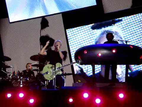 Depeche Mode Home Touring the Angel Live in Sofia 21 06 2006