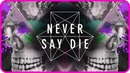 Never Say Die Vol. 6 - Mixed by SKisM