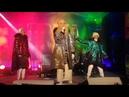 ФАБРИКА Не родись красивой концерт в Ландшафтном парке в Митино 03.01.2019